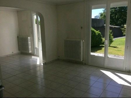 Vente maison / villa Getigne 209900€ - Photo 2