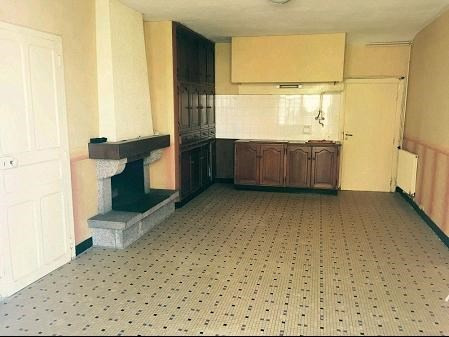 Vente maison / villa Chavagnes en paillers 48800€ - Photo 2