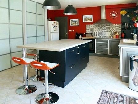 Vente maison / villa Les sorinieres 445000€ - Photo 6
