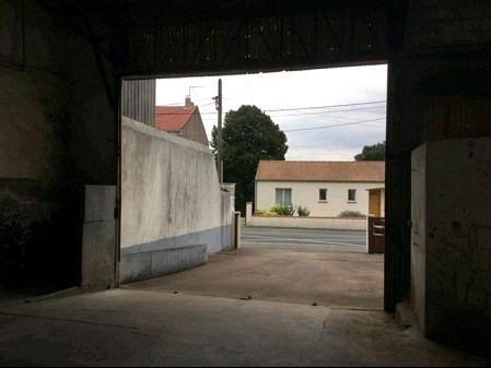 Sale house / villa Tillieres 130900€ - Picture 5