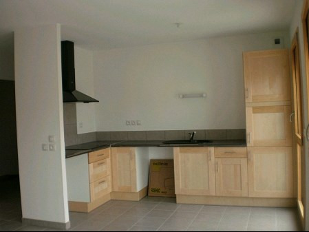 Location appartement La roche sur yon 663€ CC - Photo 1