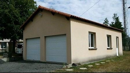 Sale house / villa Haute goulaine 238500€ - Picture 6