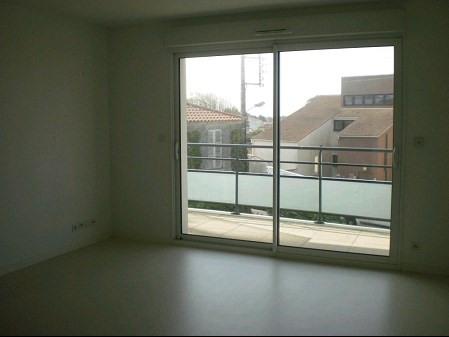 Rental apartment St gilles croix de vie 533€ CC - Picture 2