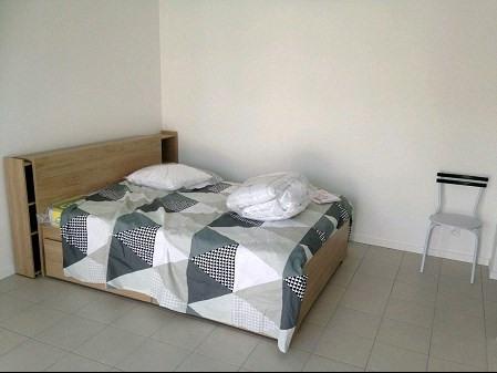 Rental apartment La roche sur yon 425€ CC - Picture 6