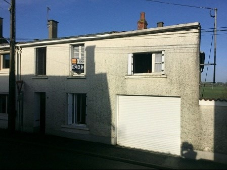 Vente maison / villa Torfou 70400€ - Photo 1