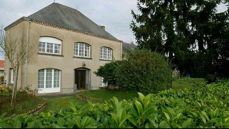 Sale house / villa Boussay 127900€ - Picture 1