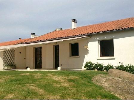 Vente maison / villa Villedieu la blouere 146490€ - Photo 1