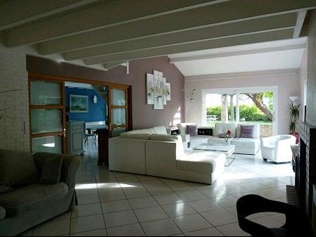 Vente maison / villa Vallet 449430€ - Photo 1