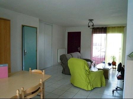 Location maison / villa La chapelle du genet 493€ CC - Photo 2