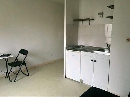 Rental apartment Nantes 350€ +CH - Picture 2
