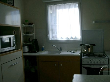 Rental apartment Dompierre sur yon 522€ CC - Picture 2