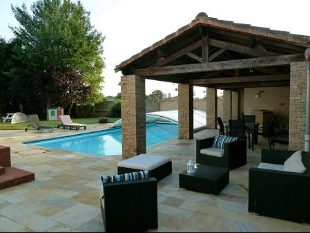Vente maison / villa Vallet 449430€ - Photo 4