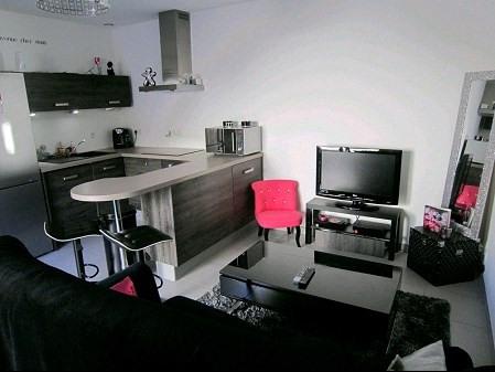 Vente appartement La roche sur yon 109900€ - Photo 1