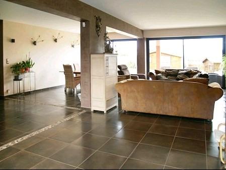 Vente de prestige maison / villa Basse goulaine 599782€ - Photo 2