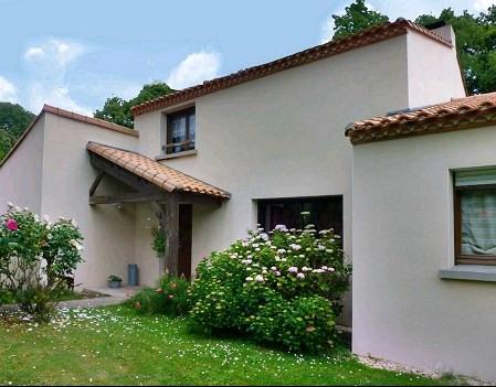 Sale house / villa Haute goulaine 388000€ - Picture 2
