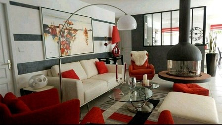 Sale house / villa L ile d olonne 436800€ - Picture 3