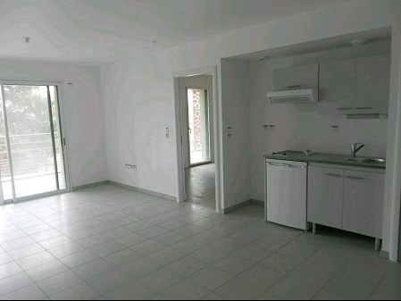 Rental apartment La roche sur yon 503€ CC - Picture 1