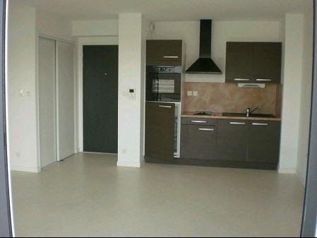 Rental apartment St gilles croix de vie 533€ CC - Picture 1
