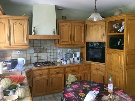 Sale house / villa Geste 181900€ - Picture 4