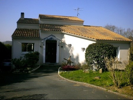 Vente maison / villa La roche sur yon 247700€ - Photo 1
