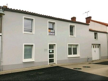 Vente maison / villa Bouffere 124000€ - Photo 1