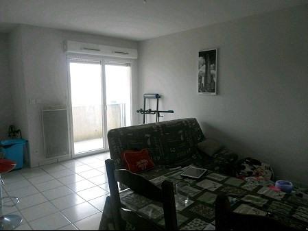 Rental apartment La roche sur yon 523€ CC - Picture 2