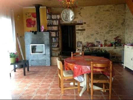 Sale house / villa Chavagnes en paillers 105900€ - Picture 1