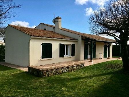 Vente maison / villa La roche sur yon 281500€ - Photo 1
