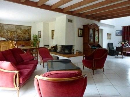 Sale house / villa Haute goulaine 388000€ - Picture 3