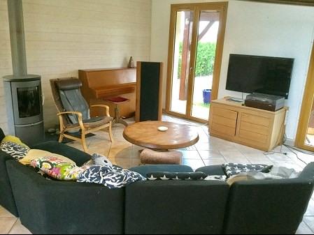 Sale house / villa Dompierre sur yon 248700€ - Picture 2