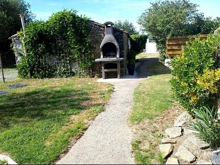 Vente maison / villa La guyonniere 157400€ - Photo 3