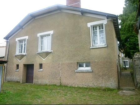 Investment property house / villa Maisdon sur sevre 294 490€ - Picture 1