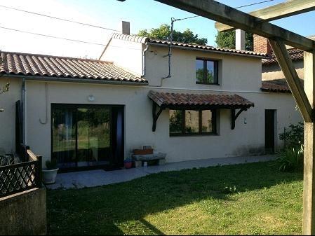 Sale house / villa Vallet 159900€ - Picture 1