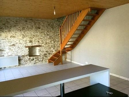 Location maison / villa La boissiere de montaigu 440€ +CH - Photo 1