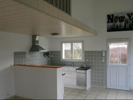 Sale house / villa La bernardiere 178000€ - Picture 5