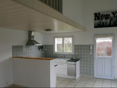 Vente maison / villa La bernardiere 178000€ - Photo 5
