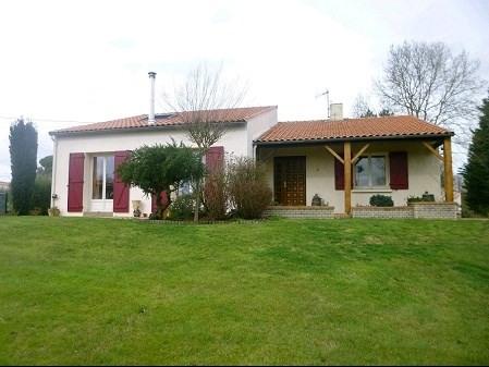 Sale house / villa Monnieres 238490€ - Picture 1