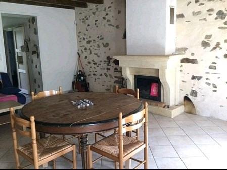 Vente maison / villa Vieillevigne 158400€ - Photo 3