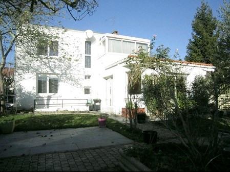 Vente maison / villa La roche sur yon 249700€ - Photo 1
