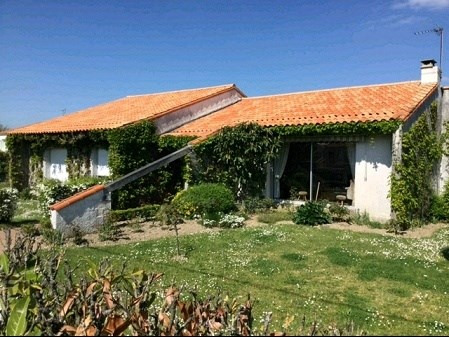 Vente maison / villa Treize septiers 234 900€ - Photo 1