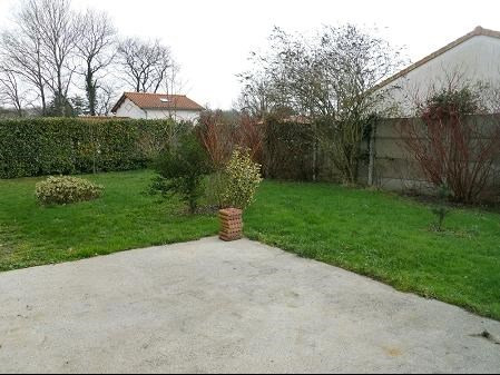 Sale house / villa La bernardiere 178000€ - Picture 2