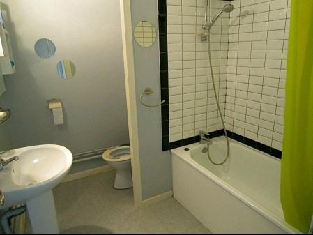 Sale apartment La roche sur yon 54900€ - Picture 2