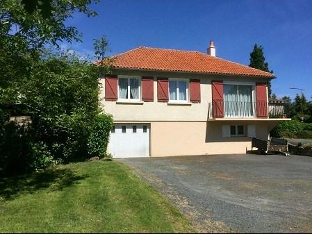 Vente maison / villa Clisson 169900€ - Photo 1