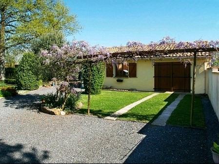 Sale house / villa Haute goulaine 393000€ - Picture 9
