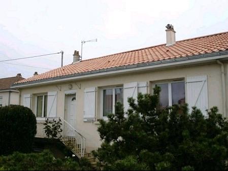 Vente maison / villa Clisson 249600€ - Photo 1