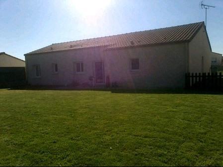 Rental house / villa Treize septiers 661€ +CH - Picture 3