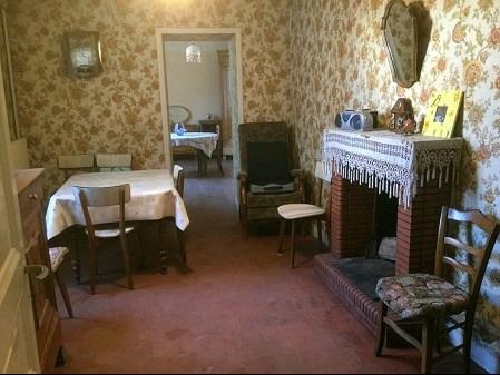 Sale house / villa St crespin sur moine 79900€ - Picture 4