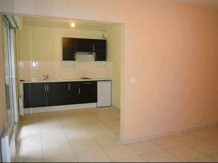 Rental apartment Montaigu 416€ CC - Picture 1