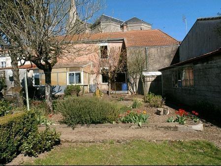 Sale house / villa La boissiere de montaigu 135700€ - Picture 2