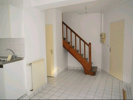 Location appartement Clisson 380€ CC - Photo 1